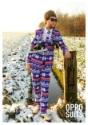 Imagen de traje de suéter de Navidad para hombre 2
