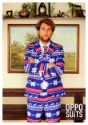 Imagen de traje de suéter de Navidad para hombre 3