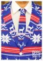 Imagen de traje de suéter de Navidad para hombre 4