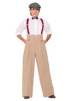 Pantalones Roarin 20s Deluxe para hombre