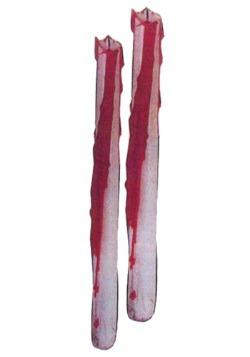 Velas sangrantes