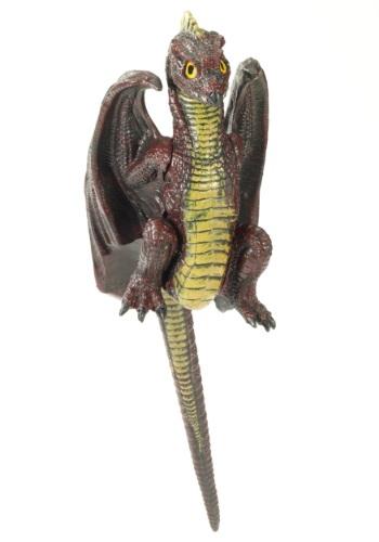 Dragon para el hombro