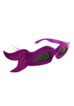 Lentes de sol de Donatello TMNT
