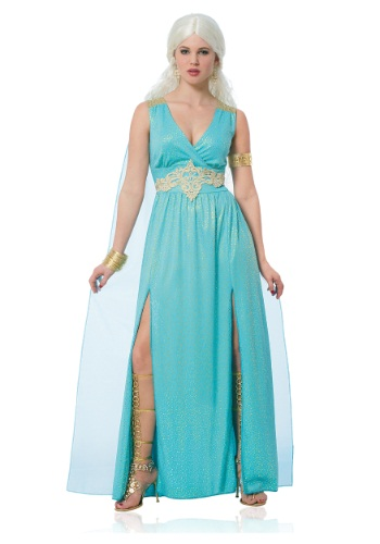 Disfraz de diosa mítica para mujer