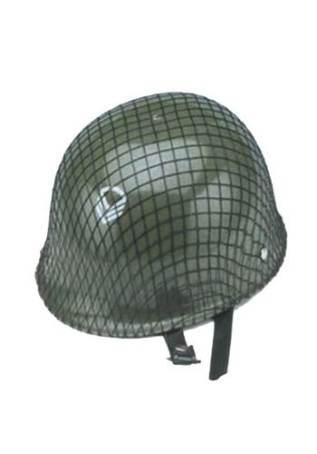 Casco infantil del ejército