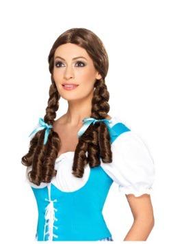 Adulto Deluxe Dorothy peluca