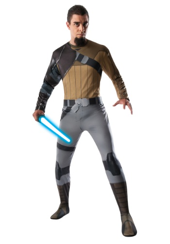 Disfraz de Kanan de Star Wars Rebels para adulto