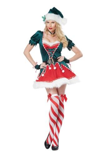 Disfraz de Santa's Helper