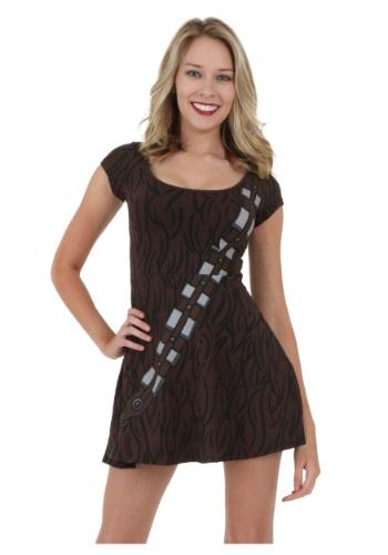 Vestido Skater de Chewbacca de Star Wars