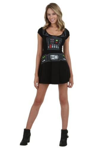 Vestido de skater de Darth Vader La Guerra de las Galaxias