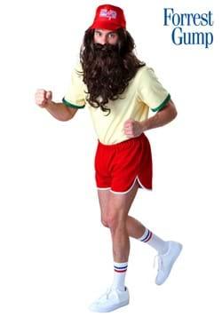 Disfraz de Forrest Gump corriendo