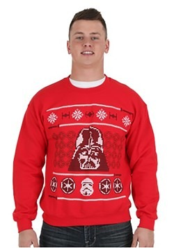 Sudadera Father Xmas