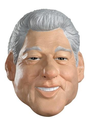 Máscara de Bill Clinton