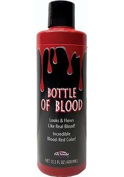 Pinta de sangre