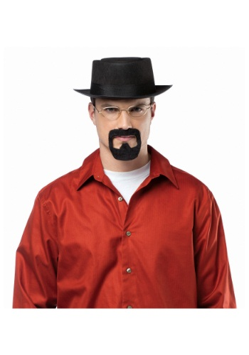 Conjunto de Heisenberg de Breaking Bad