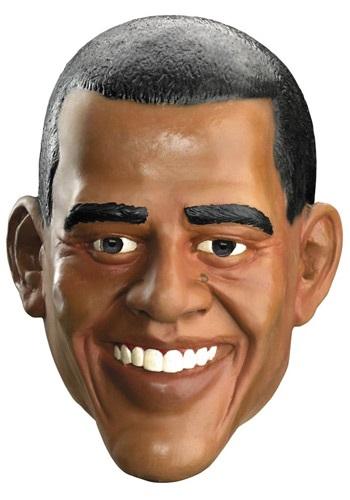 Máscara de Obama