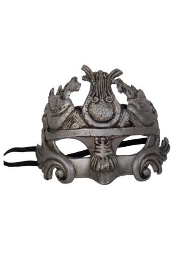 Máscara griega