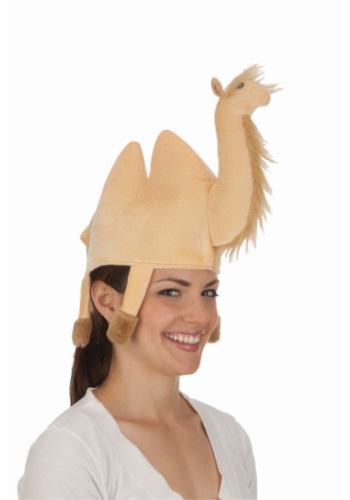 Sombrero de camello