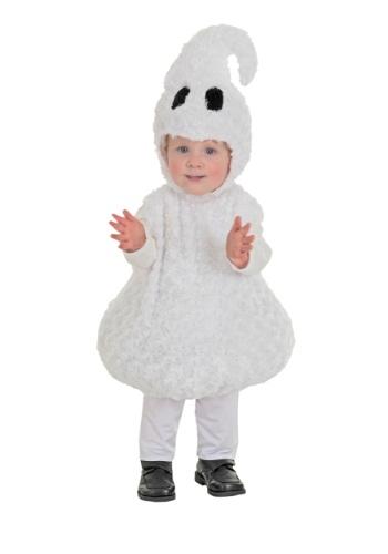 Disfraz de fantasma para niños pequeños