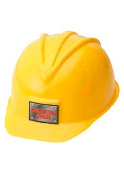 Casco de construcción para niños