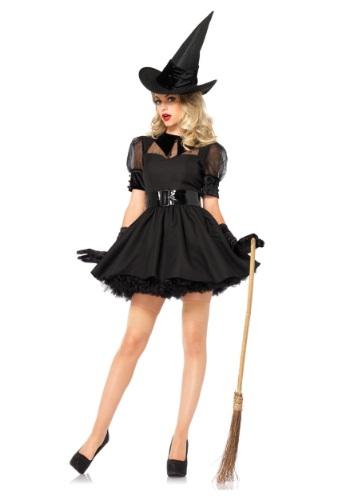 Disfraz de belleza Bewitching de talla Plus para mujer