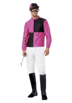 Disfraz de jockey para hombre