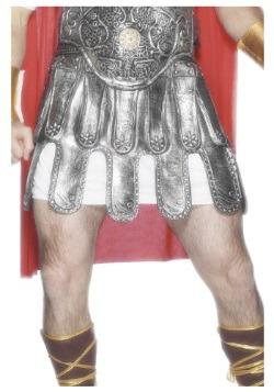 Falda de armadura romana deluxe para hombre