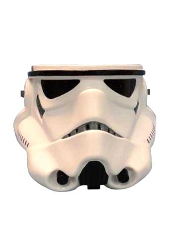 Tazón de caramelo de cerámica Storm Trooper