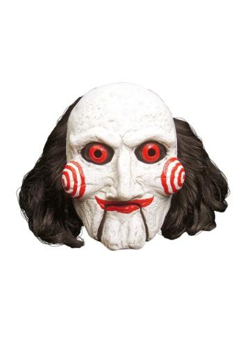 Máscara de Billy de la película Saw