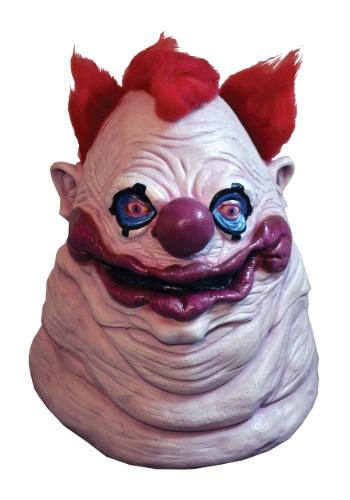 Máscara de payaso asesino Fatso