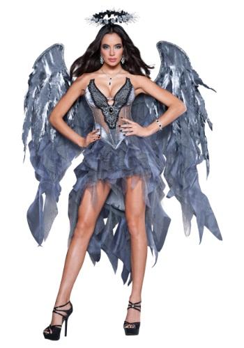 Disfraz de Dark Angel's Desire para adulto