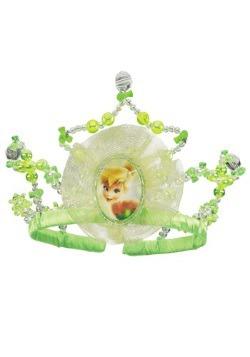 Tiara de Tinker Bell