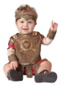Disfraz de gladiador para bebé