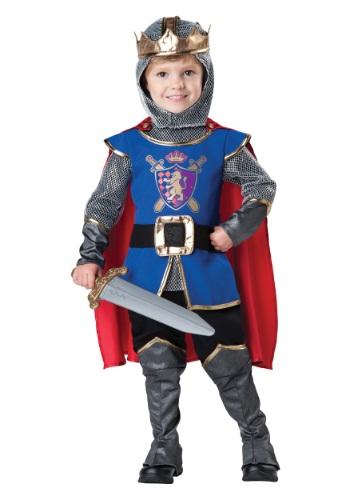 Disfraz de Caballero para niños pequeños