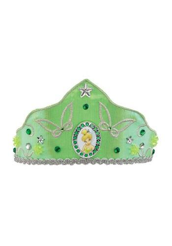 Corona de Tinker Bell deluxe