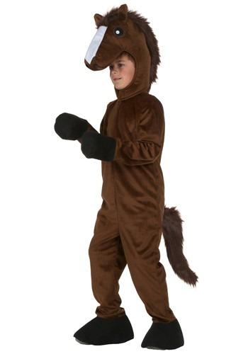 Disfraz de caballo Infantil
