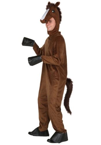 Disfraz de caballo para adulto