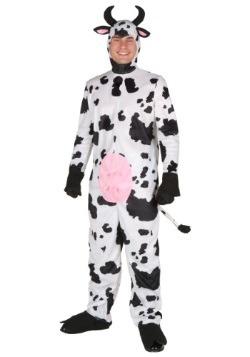 Disfraz de vaca feliz talla extra