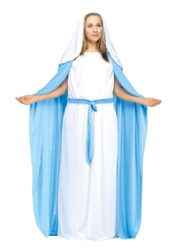Disfraz de Mary Plus Size