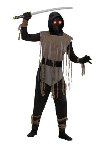 Disfraz infantil de demonio que se desvece