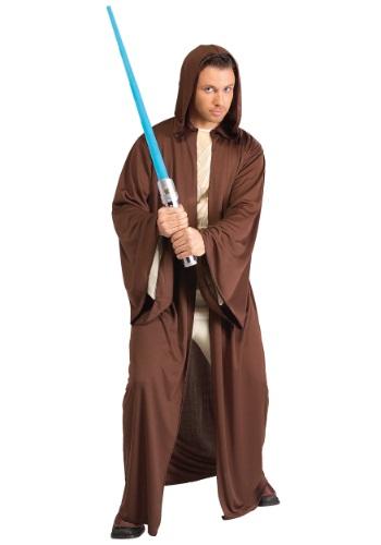 Túnica de Jedi talla extra