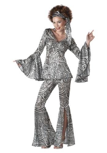 Disfraz para mujer Foxy Lady Disco