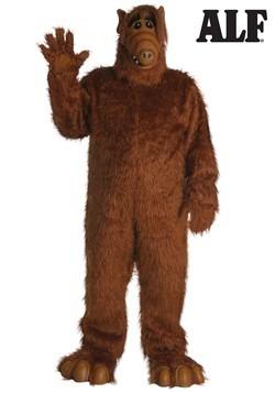 Disfraz de Alf, talla grande