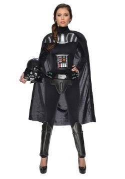 Body para mujer de Darth Vader de La Guerra de las Galaxias