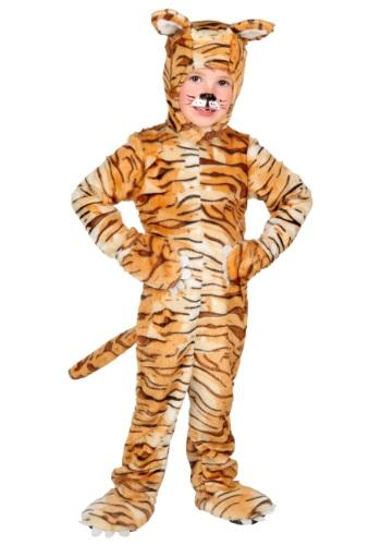 Disfraz de Tigre para niños pequeños