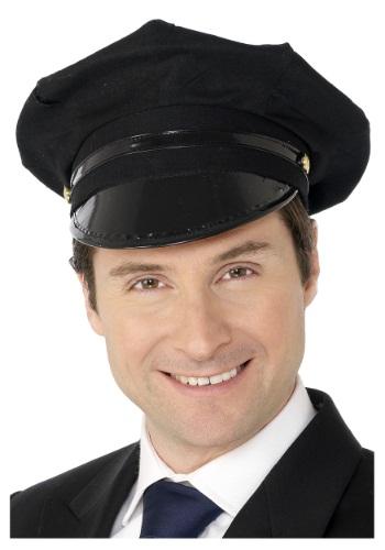 Sombrero de chófer para adulto