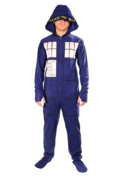 Doctor Who: Traje de la Unión Tardis