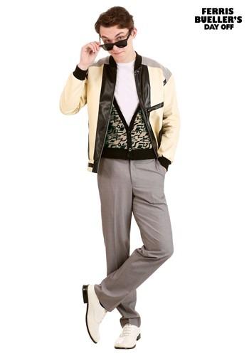 Disfraz de Ferris Bueller