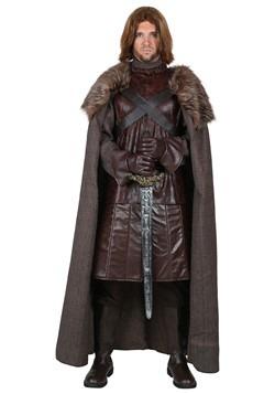 Disfraz de Rey del Norte talla extra