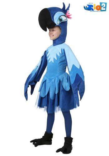 Disfraz de Jewel de Río para niños